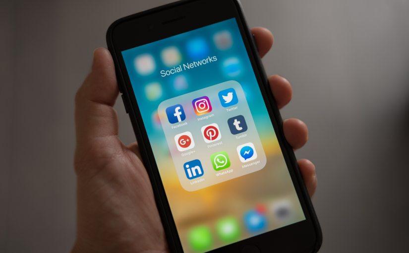 My 7 Takeaways From Social MediaNowadays