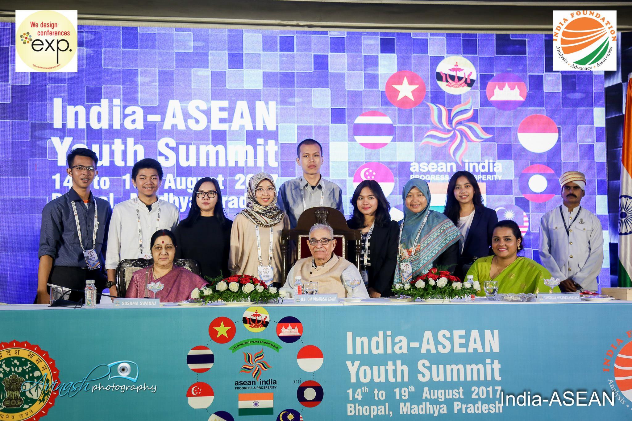 india asean14