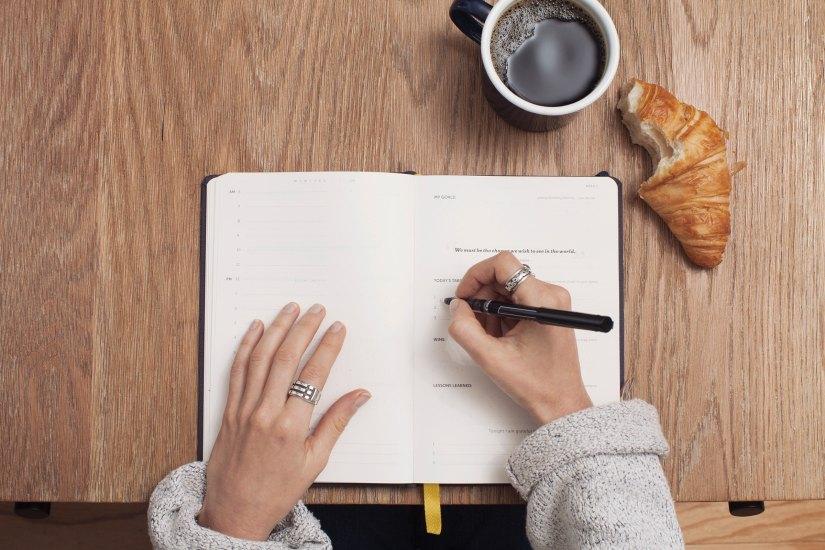 Menulis Buku Yang Ingin SayaBaca