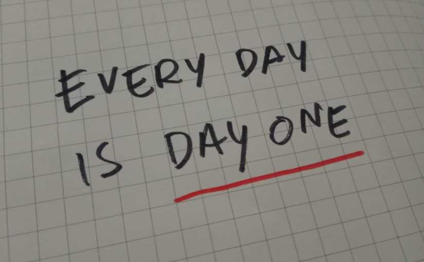 Every Day Is A DayOne