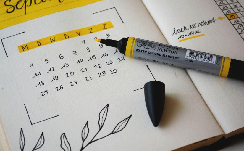 Tiga Kunci Membangun Disiplin atau KebiasaanBaru