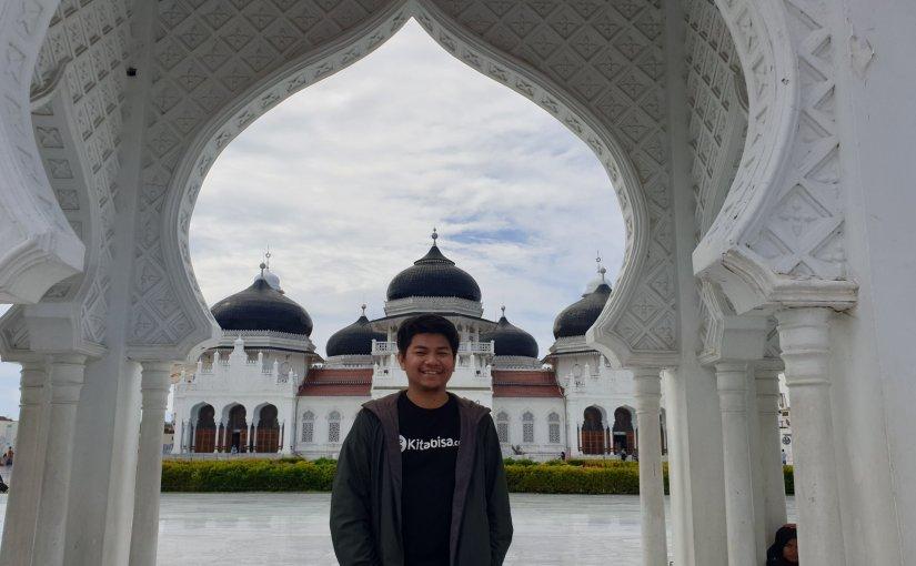 24 Jam di Tanah Rencong,Aceh!